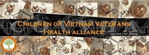 CHILDREN OF VIETNAM VETERANS HEALTH AGENT ORANGE DIOXIN