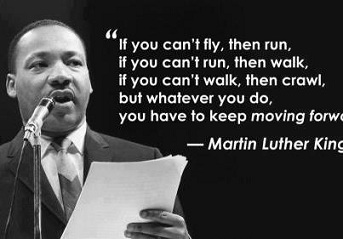 Martin Luther King Jr Quotes On Character