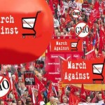 MARCH AGAINST MONSANTO GMO WORLD FOOD DAY