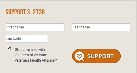 Agent Orange Study For Vietnam Vets Children Needs Your Support