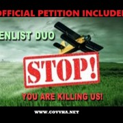 Stop Dow and Monsanto